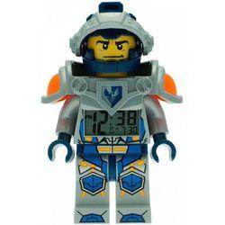 9009419 Budzik LEGO Nexo Knights Clay