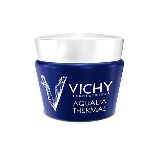 Aqualia thermal spa żel-krem na noc 75ml Vichy