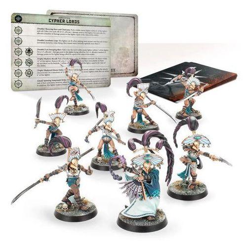 Warcry: cypher lords (111-04) 111-04 marki Gamesworkshop