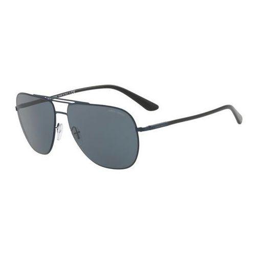 Giorgio armani Okulary słoneczne ar6060 317187