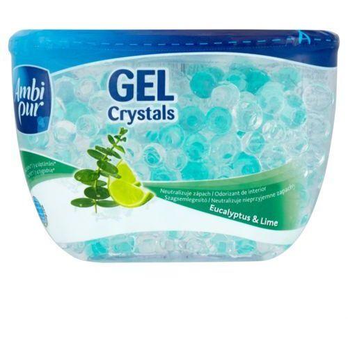 Odświeżacz gel cristal - eucaliptus Ambi pur