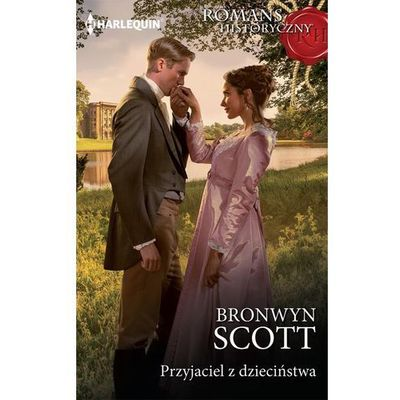 E-booki Bronwyn Scott