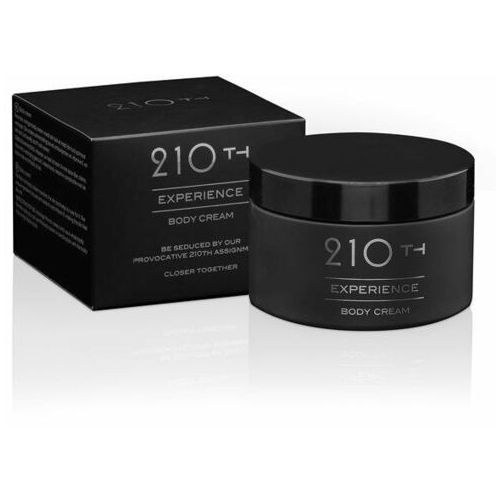 Balsam do ciała - 210th Body Cream - Bardzo popularne