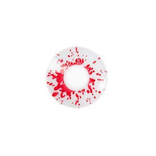 Soczewki kontaktowe 3-miesięczne Kryolan - Rewelacyjny upust
