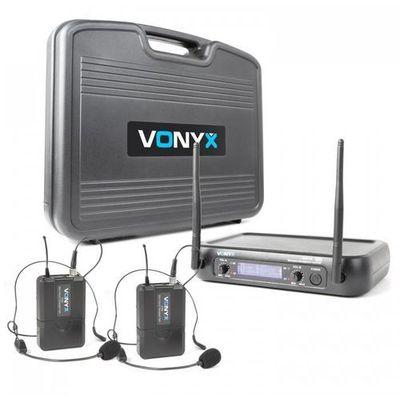 Mikrofony Vonyx electronic-star