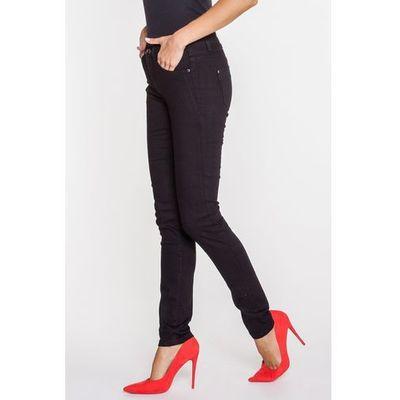 adf3d51d596c6 botki damskie sztyblety damskie graceland czarny RJ Rocks Jeans ...