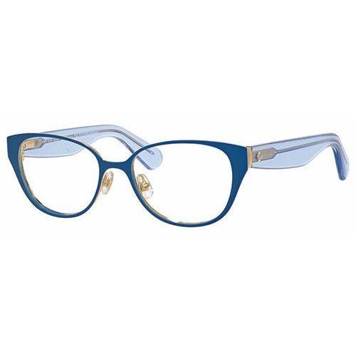 Kate spade Okulary korekcyjne jaydee 0rtl 00
