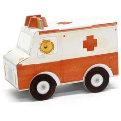 Ambulanse  Panda 2