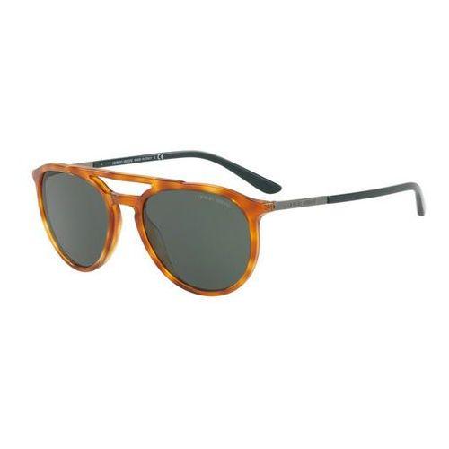 Okulary Słoneczne Giorgio Armani AR8105 562571