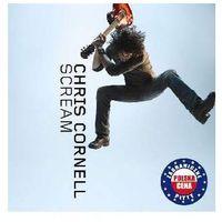 Universal music polska Chris cornell - scream (polska cena)