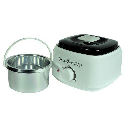 Zestaw do depilacji jasmine - podgrzewacz + wosk 800g + szpatuły - Bardzo popularne
