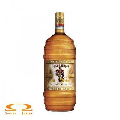 Alkohole Captain Morgan SmaczaJama.pl