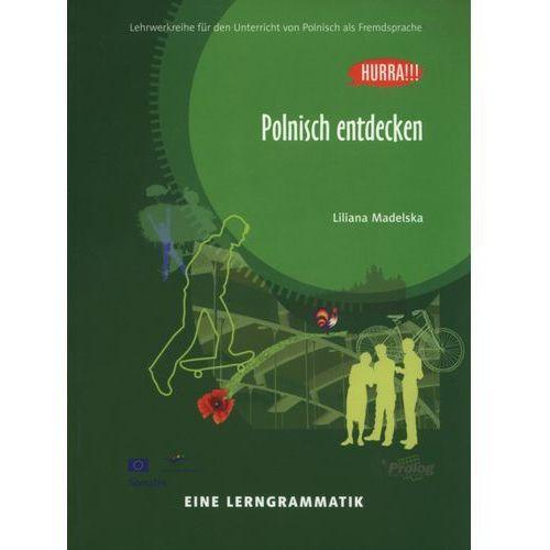 Polnisch entdecken - wyślemy dzisiaj, tylko u nas taki wybór !!! (9788360229330)