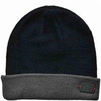 czapka zimowa ALIEN WORKSHOP - Aws Solo Parenth Black/Charcoal (CERNA)