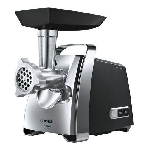 Maszynka do mielenia Bosch MFW67440, kolor czarny