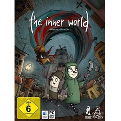 The Inner World (PC)