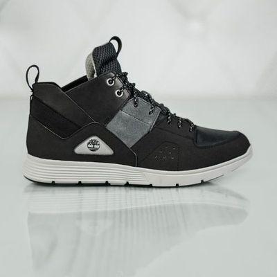 Męskie obuwie sportowe Timberland Sneakers.pl