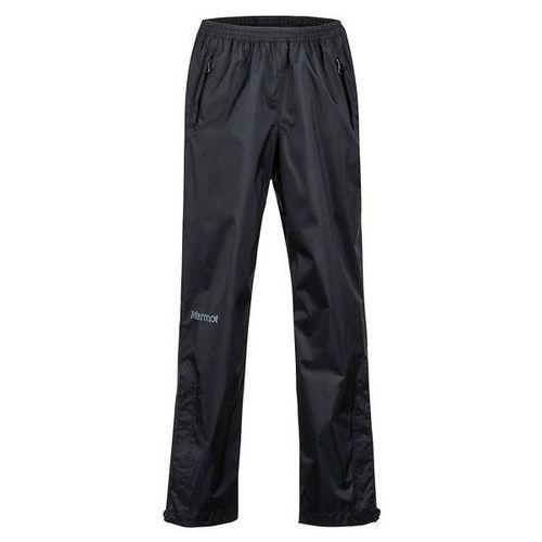 Spodnie dziecięce membranowe Marmot PreCip Eco czarny