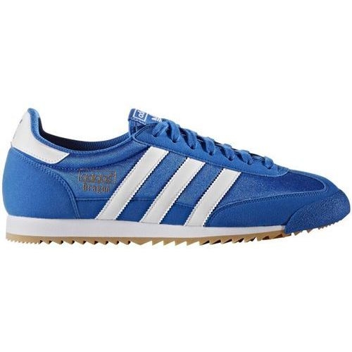 Buty adidas Dragon OG BB1269, kolor niebieski