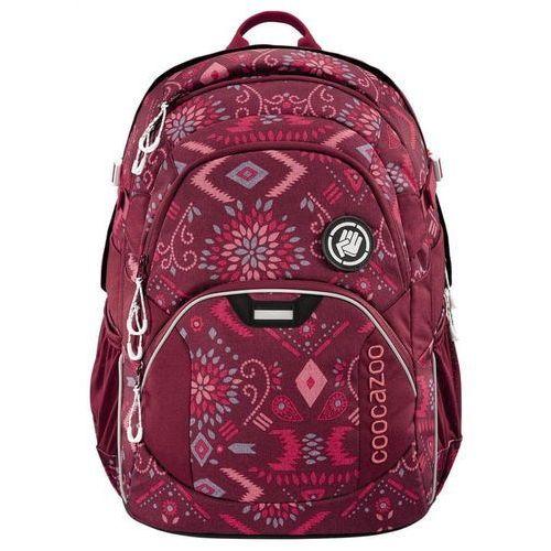 Coocazoo plecak szkolny jobjobber2, tribal melange (4047443381996)