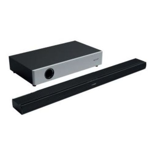 Soundbar SHARP HT-SBW160 + Zamów z DOSTAWĄ JUTRO! + DARMOWY TRANSPORT! (4974019958903)