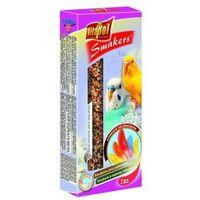 smakers na pierzenie kolby dla papużki falistej 2szt/90g marki Vitapol