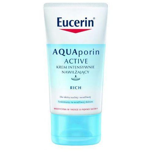 Beiersdorf Eucerin aquaporin active krem intensywnie nawilżający 40ml