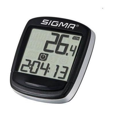 Liczniki rowerowe SIGMA SPORT InBook.pl