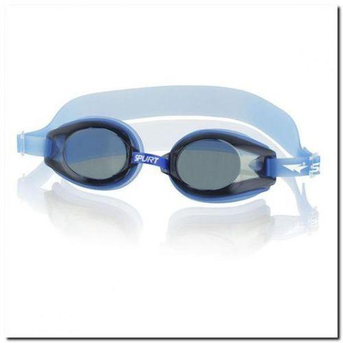 1200 AF 03 BLUE/SMOKE OKULARKI SPURT