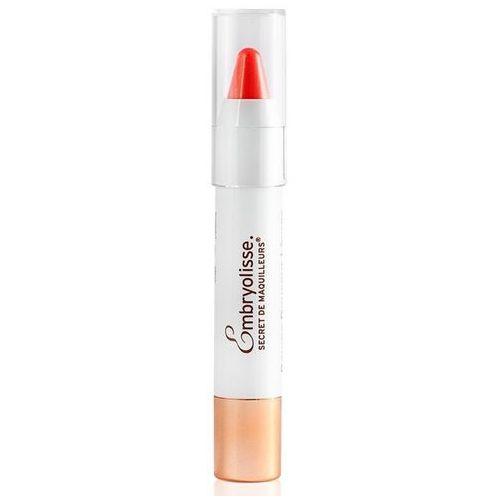 Comfort lip balm coral nude | koloryzująco-odżywczy balsam do ust 2,5g Embryolisse - Genialna oferta