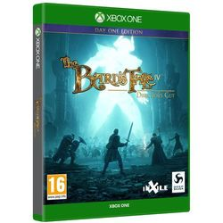 Deep silver The bards tale iv xbox one