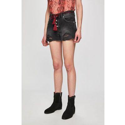 Spodenki damskie Pepe Jeans ANSWEAR.com