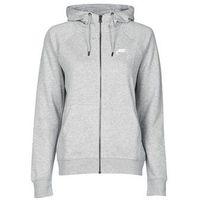 Bluzy Nike W NSW ESSNTL HOODIE FZ FLC 5% zniżki z kodem CMP9AH. Nie dotyczy produktów partnerskich.