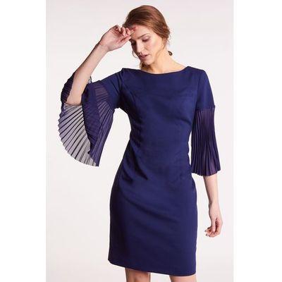 4d56c33ff9 Suknie i sukienki Metafora kolekcja wiosna 2019 - Oladi.pl