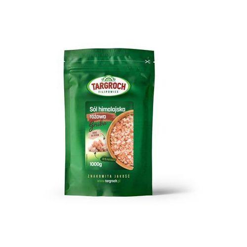 Targroch 1kg sól himalajska gruboziarnista (5903229003799)