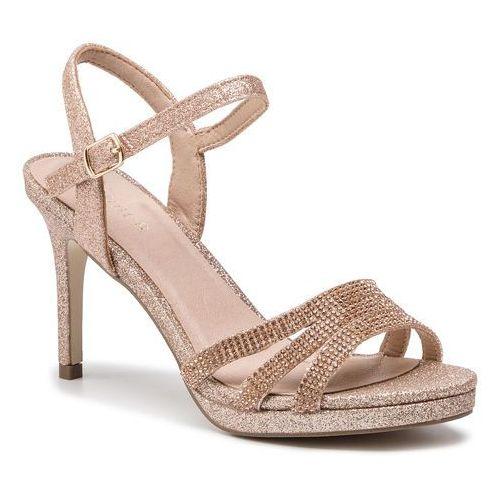 Sandały MENBUR - 20294 Piel 0097, w 4 rozmiarach