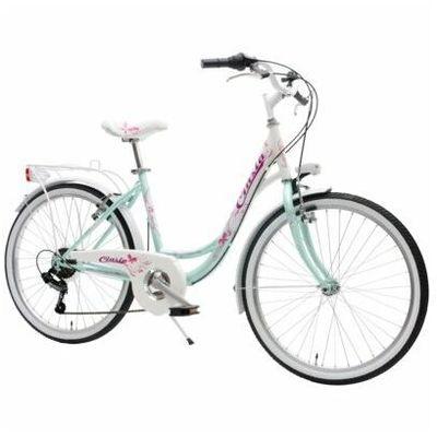 Pozostałe rowery CINZIA ELECTRO.pl
