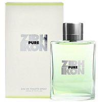 Zirh Ikon Pure 125ml M Woda toaletowa z kategorii Wody toaletowe dla mężczyzn