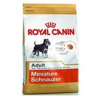 Royal canin Shn breed schnauzer 7,5 kg (3182550813020)