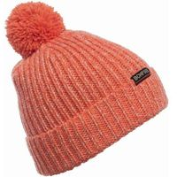 czapka zimowa BONFIRE - Garnet Beanie Camelia (CAL)