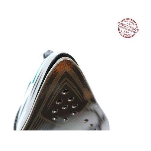 Tefal Żelazko fv9844 ultimate pure durilium airglide