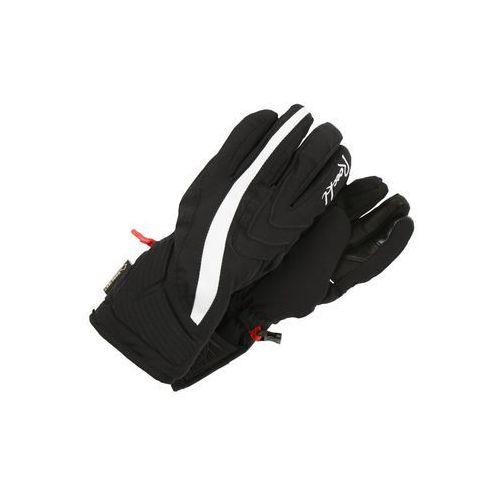 Roeckl Sports CAPLA Rękawiczki pięciopalcowe schwarz/weiß
