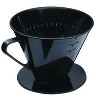 Westmark Filtr do kawy 6 tz czarny (4004094244667)