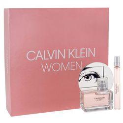 Zestawy zapachowe dla kobiet  Calvin Klein