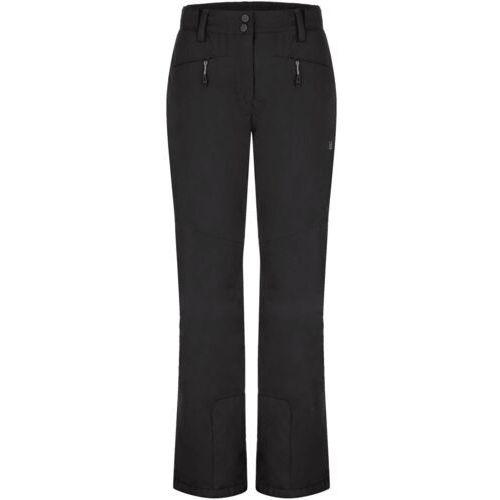 Loap damskie spodnie narciarskie olka czarne s