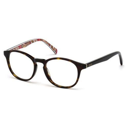Okulary Korekcyjne Emilio Pucci EP5003 056