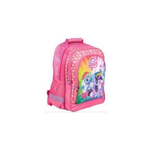 b22eb1e61d408 ▷ My little pony plecak szkolny 15  39   39  190919 (St. Majewski ...