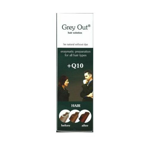 Grey Out + koenzym Q10 - 125ml (8588004000018)