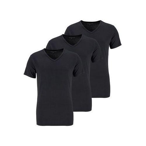 underwear podkoszulka czarny marki Tommy hilfiger