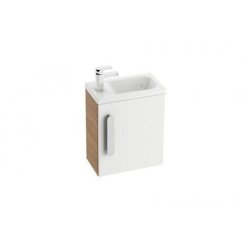 Ravak korpus szafki(bez drzwiczek) pod umywalkę SD Chrome 400 cappuccino X000000965